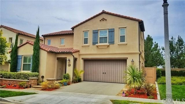 89 Nassau, Irvine, CA 92620 (#OC18163197) :: Teles Properties   A Douglas Elliman Real Estate Company