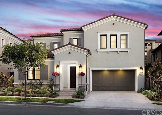 112 Gardenview, Irvine, CA 92618 (#OC18158522) :: Team Tami