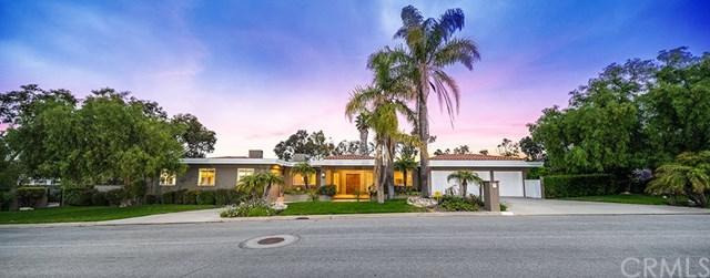 6135 Ocean Terrace Drive, Palos Verdes Peninsula, CA 90275 (#WS18164510) :: The Marelly Group | Compass
