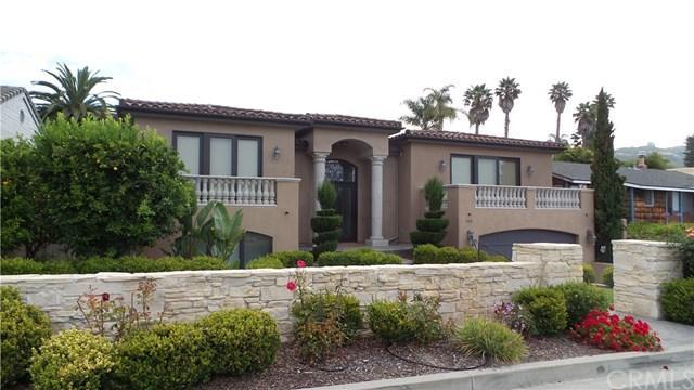 334 Indio Drive, Pismo Beach, CA 93449 (#PI18167727) :: RE/MAX Parkside Real Estate