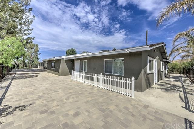15541 Sierra Highway, Canyon Country, CA 91390 (#SR18159589) :: Fred Sed Group