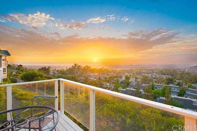 11 Aurora #25, Irvine, CA 92603 (#OC18172969) :: Z Team OC Real Estate