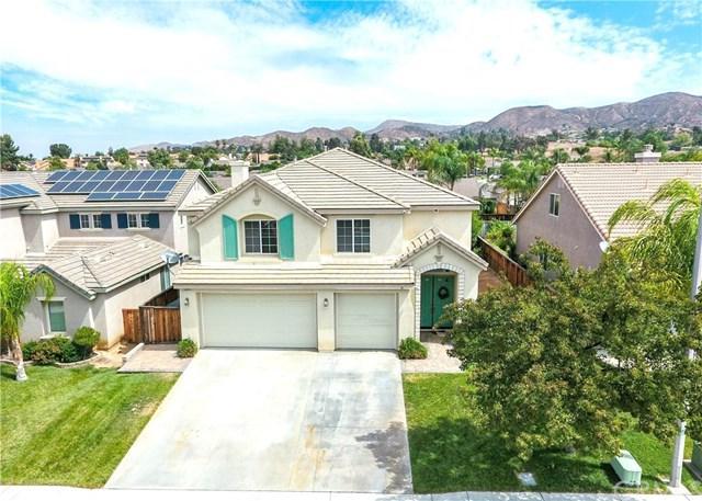 23284 Alta Oaks Drive, Wildomar, CA 92595 (#SW18172684) :: California Realty Experts