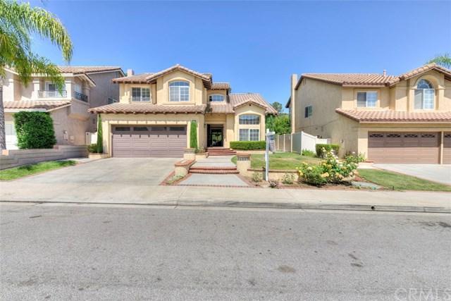 9 Ridgecrest, Aliso Viejo, CA 92656 (#OC18173571) :: DiGonzini Real Estate Group