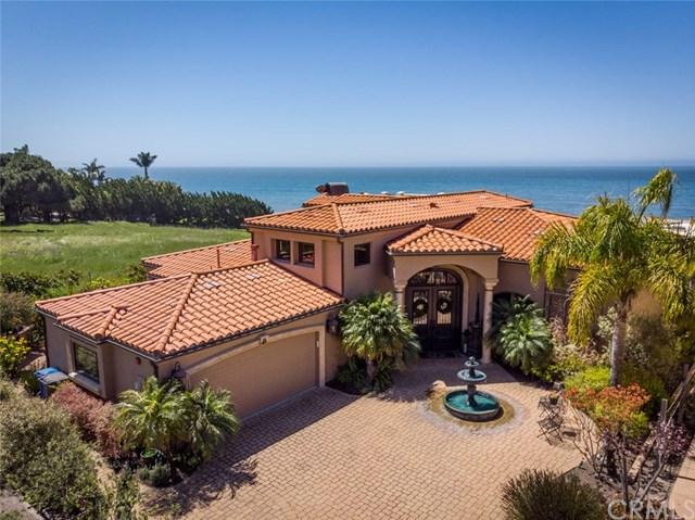 129 N Silver Shoals Drive, Pismo Beach, CA 93449 (#SP18188444) :: Pismo Beach Homes Team