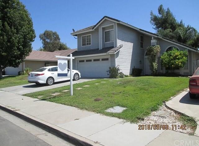 41146 Mountain Pride Drive, Murrieta, CA 92562 (#CV18194765) :: Allison James Estates and Homes