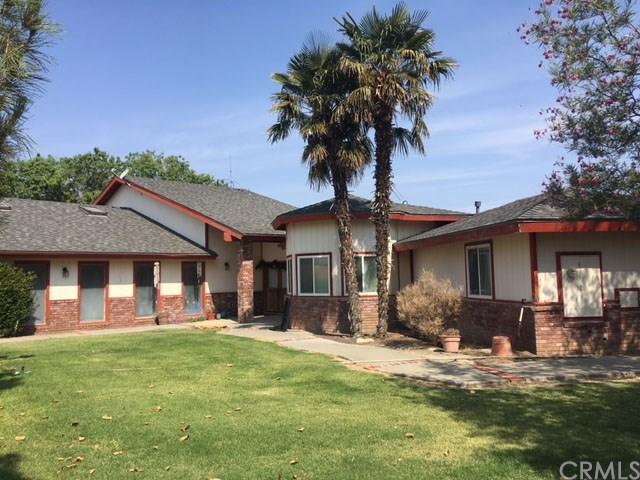 715 San Juan Road, Shandon, CA 93461 (#NS18195008) :: RE/MAX Parkside Real Estate