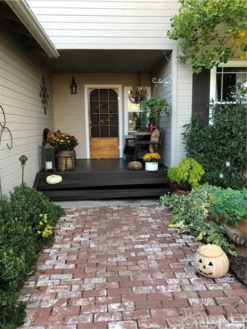 1121 Snowline, Frazier Park, CA 93225 (#SR18195946) :: RE/MAX Parkside Real Estate