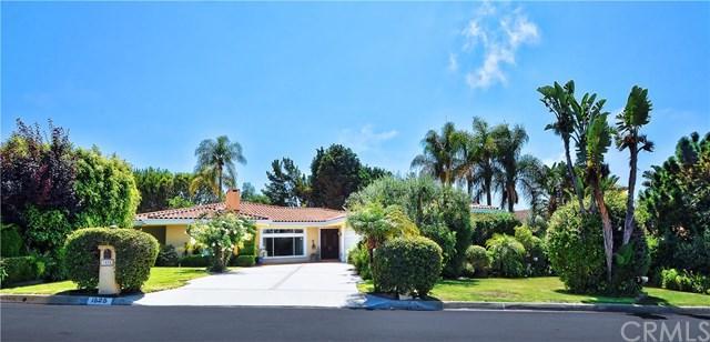 1525 Via Castilla, Palos Verdes Estates, CA 90274 (#PV18196033) :: Millman Team