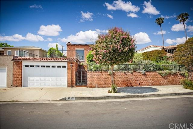 1415 Le Grande, San Pedro, CA 90732 (#AR18197988) :: Z Team OC Real Estate