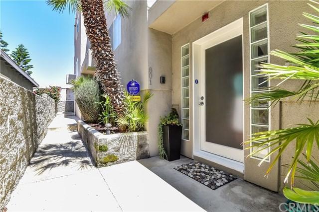 801 Bard Street, Hermosa Beach, CA 90254 (#SB18192292) :: Z Team OC Real Estate