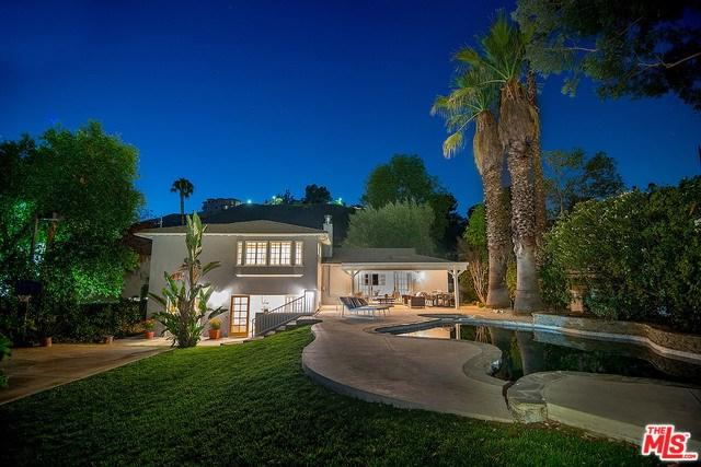 22572 Margarita Drive, Woodland Hills, CA 91364 (#18376950) :: Z Team OC Real Estate