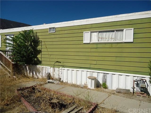 912 Woodrow Way, Frazier Park, CA 93225 (#SR18201827) :: Z Team OC Real Estate