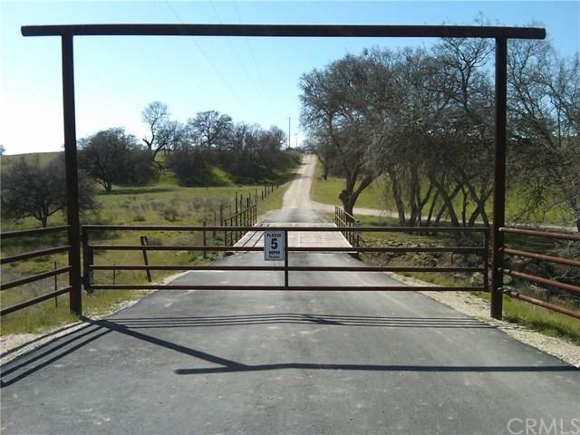 0-1 Nickel Creek Road, San Miguel, CA 93451 (#NS18202004) :: The Ashley Cooper Team