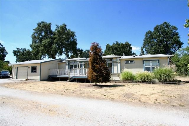 2493 Big Valley Road, Lakeport, CA 95453 (#LC18202753) :: The Laffins Real Estate Team