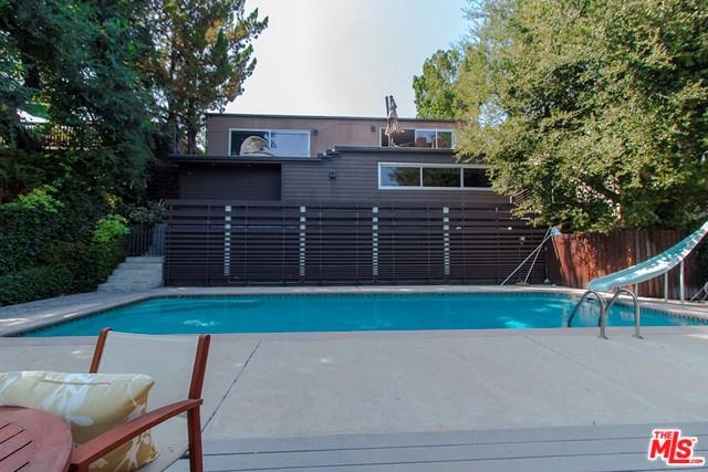 4714 Daleridge Road, La Canada Flintridge, CA 91011 (#18379400) :: Fred Sed Group