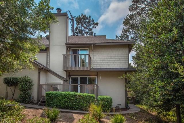 1360 Josselyn Canyon Road #48, Monterey, CA 93940 (#ML81720851) :: RE/MAX Parkside Real Estate