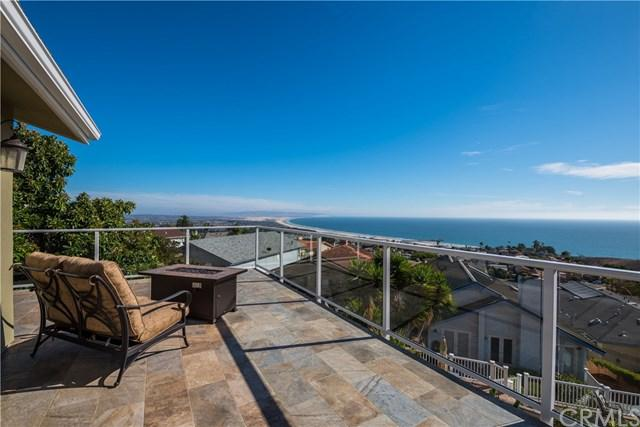 1161 Longview Avenue, Pismo Beach, CA 93449 (#PI18210902) :: Pismo Beach Homes Team