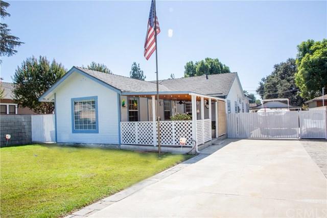 2754 Bonita Avenue, La Verne, CA 91750 (#OC18214873) :: Mainstreet Realtors®