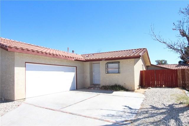 14324 Lear St, Mojave, CA 93501 (#SR18215689) :: Barnett Renderos