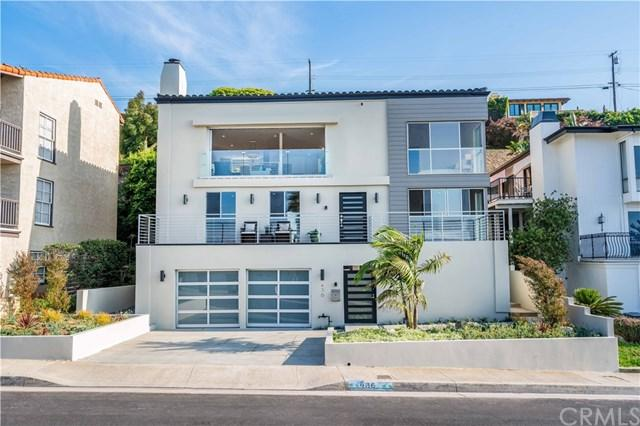 436 Via El Chico, Redondo Beach, CA 90277 (#PV18216187) :: Team Tami