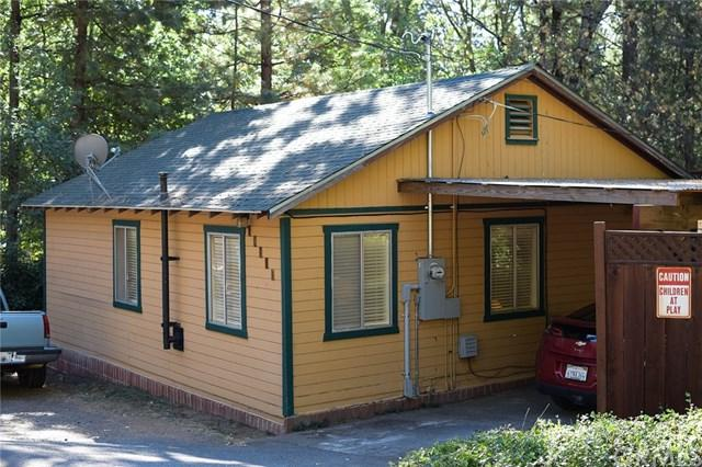10655 Fishery Springs Road, Loch Lomond, CA 95461 (#LC18217053) :: Fred Sed Group