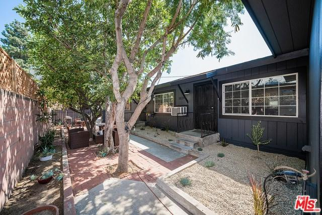 3019 Silver Lake, Los Angeles (City), CA 90039 (#18383088) :: The Laffins Real Estate Team