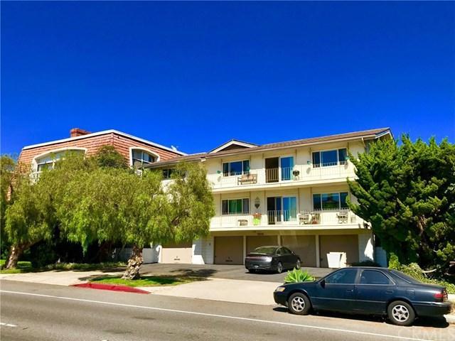 2316 Palos Verdes Drive W #3, Palos Verdes Estates, CA 90274 (#PW18221165) :: RE/MAX Empire Properties