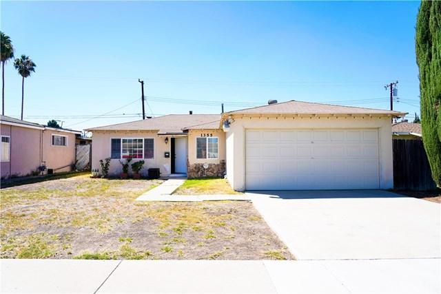 1355 Carvin Avenue, Rowland Heights, CA 91748 (#WS18216676) :: Barnett Renderos
