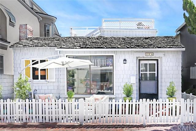 206 Apolena Avenue, Newport Beach, CA 92662 (#NP18208524) :: Teles Properties | A Douglas Elliman Real Estate Company