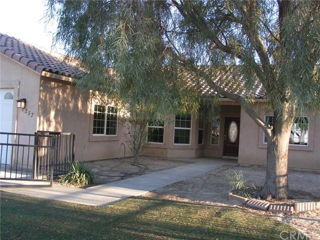 1257 Nile Drive, Salton Sea, CA 92274 (#SW18220462) :: RE/MAX Empire Properties