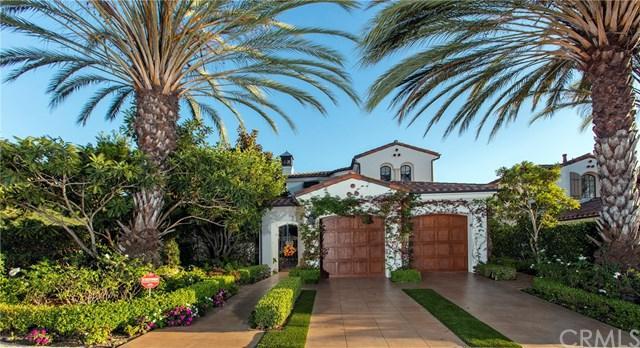 2 Sandy Cove, Newport Coast, CA 92657 (#OC18222988) :: Allison James Estates and Homes
