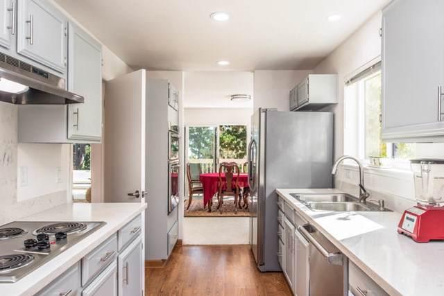 46 Shepherds, Pebble Beach, CA 93953 (#ML81723475) :: RE/MAX Parkside Real Estate