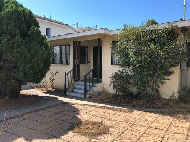 825 Centennial Street, Los Angeles (City), CA 90012 (#WS18223936) :: Fred Sed Group