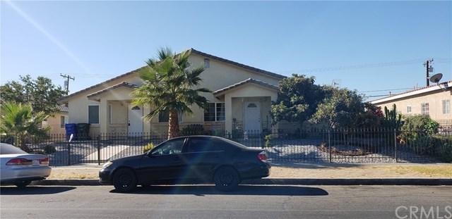 955 W 2nd Street, Rialto, CA 92376 (#TR18228251) :: Impact Real Estate