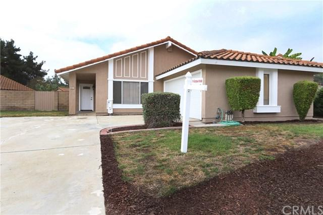 627 Valley Springs Drive, Walnut, CA 91789 (#TR18231752) :: The Laffins Real Estate Team