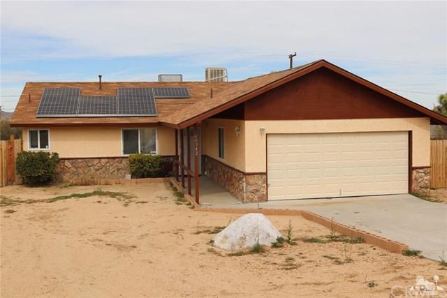 60342 Latham Trl, Joshua Tree, CA 92252 (#218026416DA) :: Steele Canyon Realty