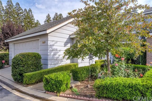 7568 N Millbrook Avenue, Fresno, CA 93720 (#FR18236733) :: RE/MAX Parkside Real Estate