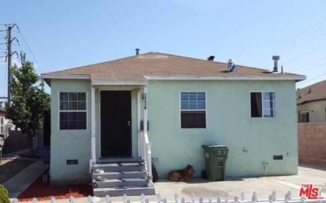 10318 S Freeman Avenue, Inglewood, CA 90304 (#18394252) :: RE/MAX Masters