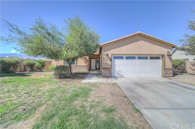 81365 Van Gogh Court, Indio, CA 92201 (#SW18244109) :: Fred Sed Group