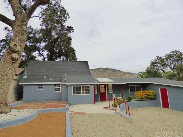 2929 Mt Pinos Way, Frazier Park, CA 93243 (#SR18242106) :: Group 46:10 Central Coast