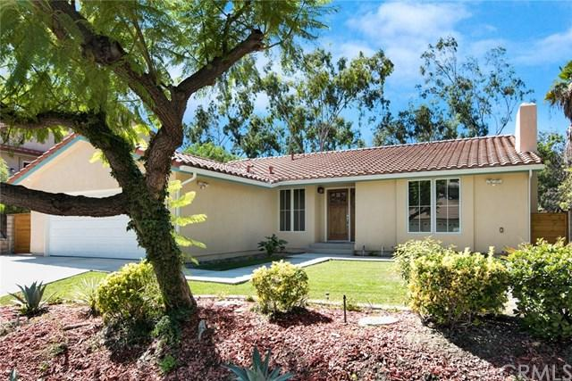 2315 Fallen Drive, Rowland Heights, CA 91748 (#CV18238522) :: The Laffins Real Estate Team