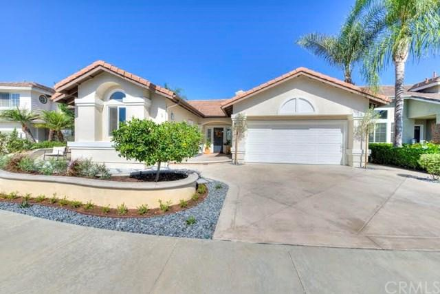 2422 Via Mero, San Clemente, CA 92673 (#OC18247746) :: Mainstreet Realtors®