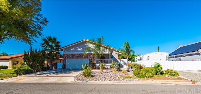 30107 Cross Hill Drive, Canyon Lake, CA 92587 (#SW18250171) :: Impact Real Estate