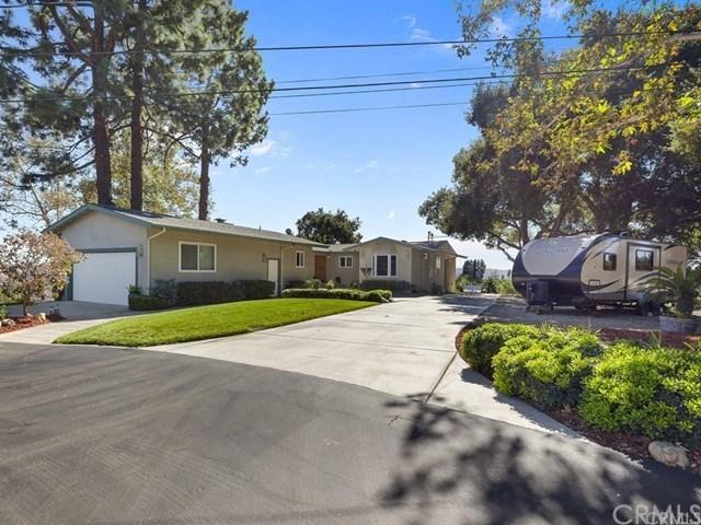 31307 Alta Vista Drive, Redlands, CA 92373 (#OC18251176) :: The Laffins Real Estate Team