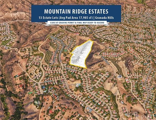 17900 Bull Canyon Road, Granada Hills, CA 91344 (#OC18251732) :: Millman Team