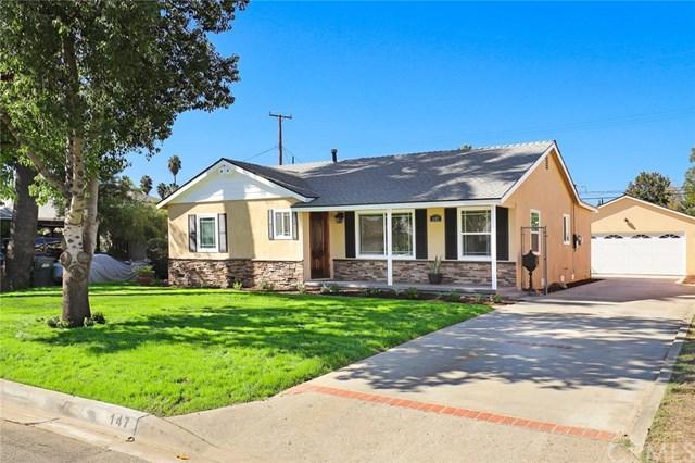 147 N Ellen Drive, West Covina, CA 91790 (#AR18253026) :: RE/MAX Masters
