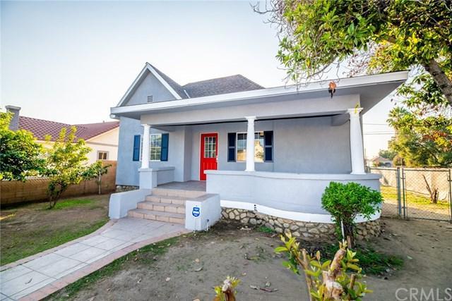 1015 S Garey Avenue, Pomona, CA 91766 (#CV18254518) :: Mainstreet Realtors®