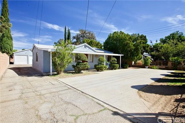 10062 Vena Avenue, Arleta, CA 91331 (#SR18254598) :: Fred Sed Group