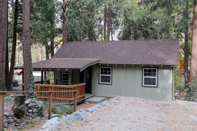 41004 Pine Drive, Forest Falls, CA 92339 (#EV18255906) :: The Laffins Real Estate Team